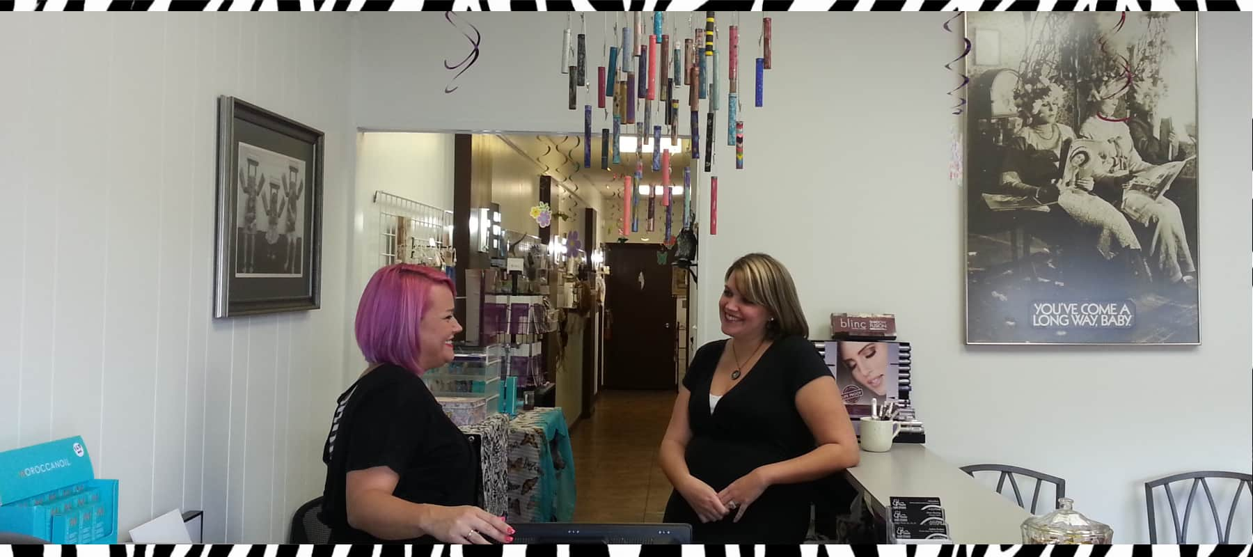 Lakeland FL Hair Colorists - Epi Color