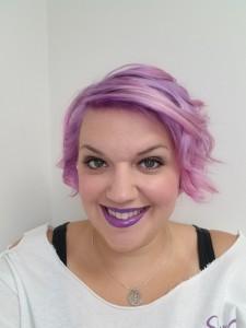 lavender-curls-face